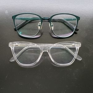 Vintage style glasses bundle (2)